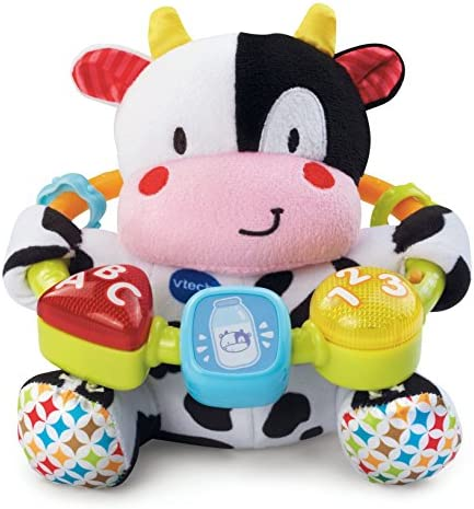 VTech Critters Moosical Frustration Packaging product image