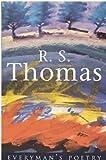 7: R. S. Thomas: Everyman Poetry