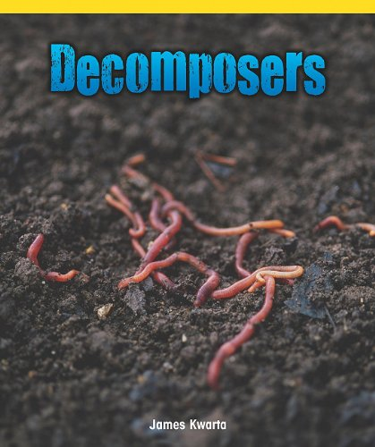 Decomposers (Real Life Readers)