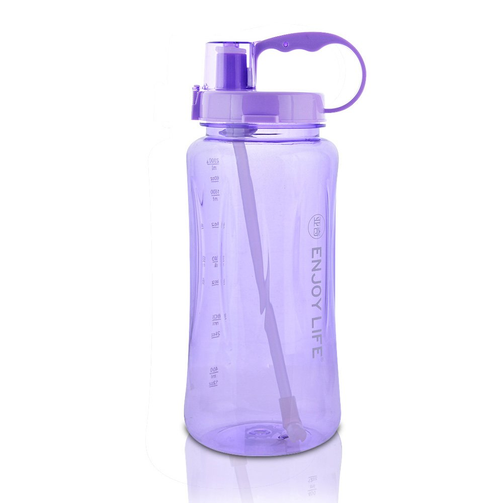 Perfect water bottle for a day out!