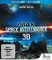 IMAX: Space Intelligence 3D - Vol. 3 - Fremde Welten