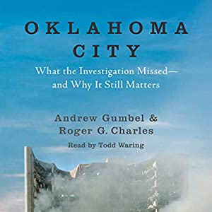 Oklahoma City Audiobook