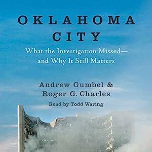 Oklahoma City Audiobook