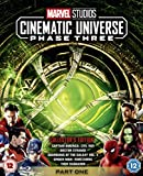 Marvel Studios Cinematic Universe Phase Three Part One: Collector's Edition -  Blu-ray, Joe Russo, Robert Downey Jr.