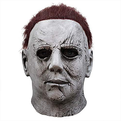 Homelex Halloween Michael Myers Mask]()