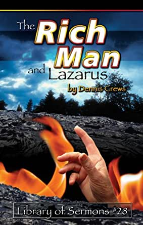 rich man and lazarus religion essay This gospel does this by telling the parables of the good samaritan and the rich man and lazarus  religion essay final  start studying unit 8b olq learn .