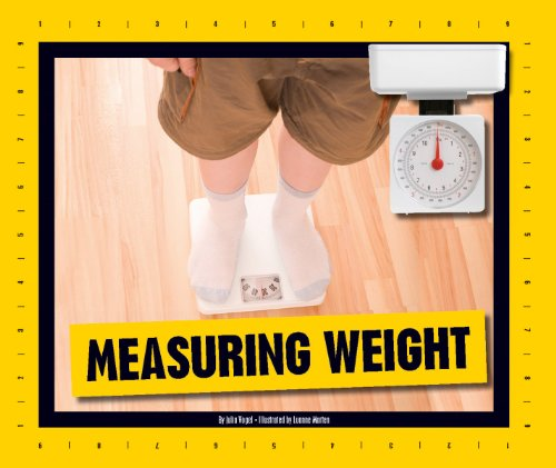 Measuring Weight (Simple Measurement) (Photo Library Activity Toddler)