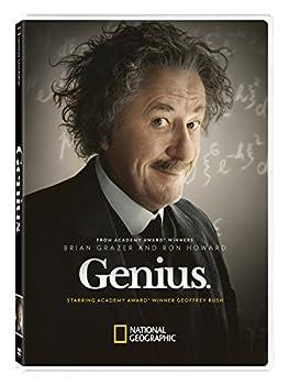 Genius Season 1: Einstein 0