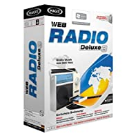 MAGIX Webradio deluxe 3