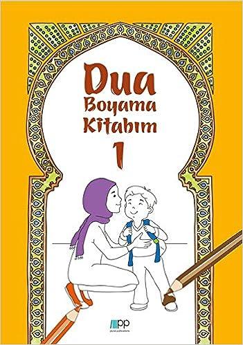 Dua Boyama Kitabim 1 Amazonde Fremdsprachige Bücher