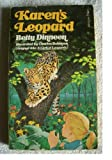 Karen's Leopard, Betty Dinneen, 0671297120