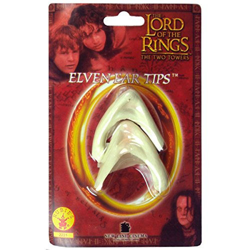 Elven Ear Tips Costume Accessory]()