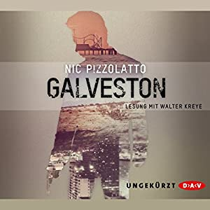 Galveston Hörbuch