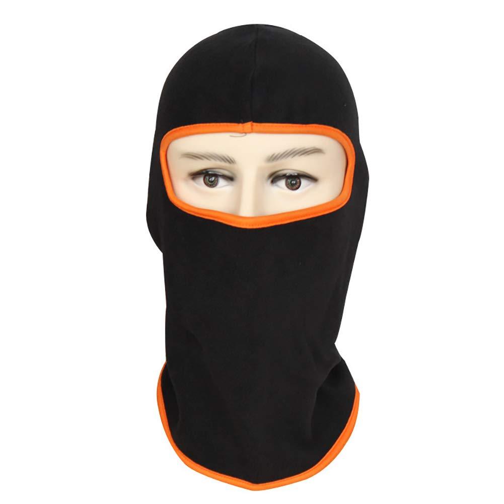 SDGDFXCHN Maschera per il viso in maschera da motociclista
