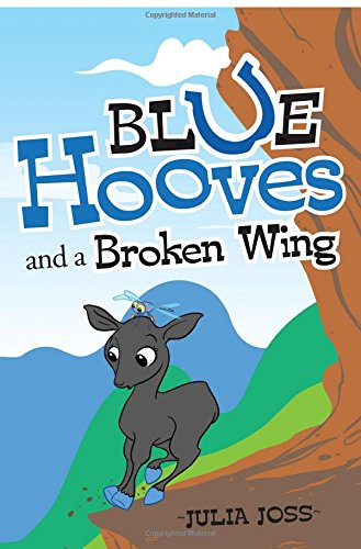 Blue Hooves and a Broken Wing PDF