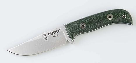 Muela Cuchillo HUSKY-11GM.D RWL34: Amazon.es: Deportes y ...