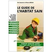 GUIDE DE L'HABITAT SAIN (LE)