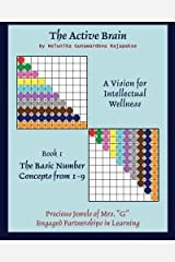 The Active Brain: A Vision for Intellectual Wellness, Book 1 Paperback