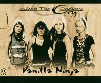 When the Indians Cry: Vanilla Ninja: Amazon.es: Música
