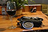Protect Your Drink with Brio Smart Coaster, A