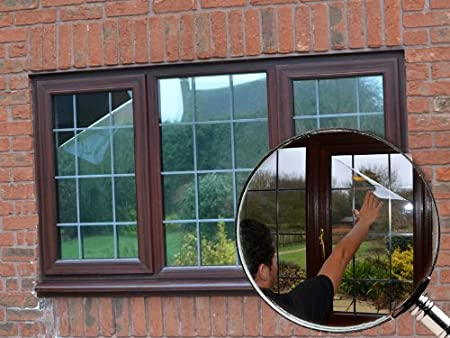 24 hour privacy window film decorative luxico silver frosted window film frost 24 hour privacy and solar control tint