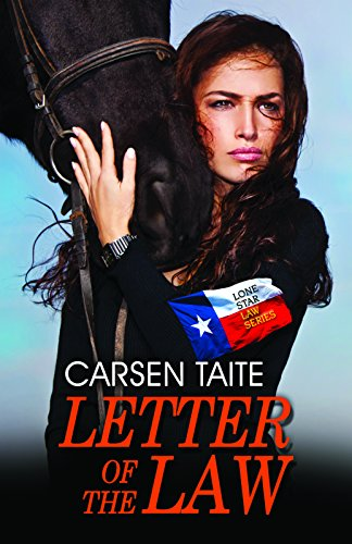 Letter of the Law (Lone Star Law)
