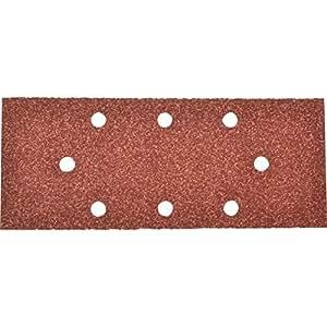 Black & Decker 1/3 Sanding Sheets Orbital X31176 Perforated (5) Assorted