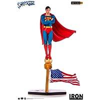 Iron Studios Superman: The Movie 1978 Deluxe Art Scale 1/10