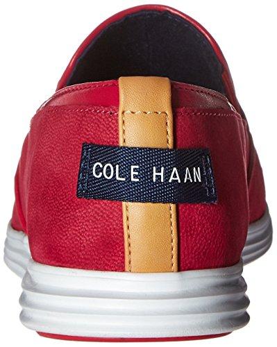 Cole Haan Mujer Ella Grand 2Gore Slipon Slip-On Loafer Electra