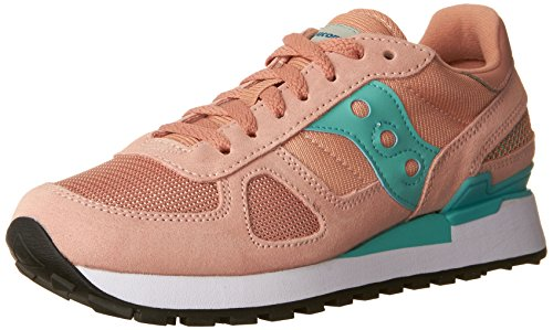 Basses Original Baskets Saucony Pink Shadow Homme wvtvq7