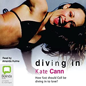 Diving In Audiobook