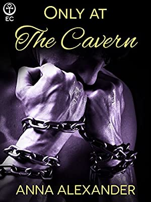 book cover of Only at The Cavern