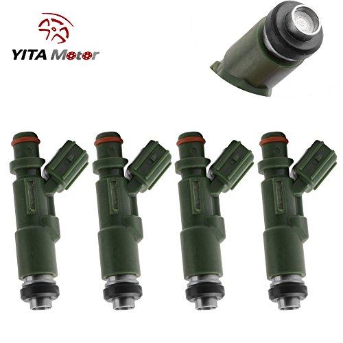 1.5l Fuel Injector - 4