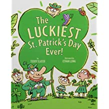 The Luckiest St. Patrick's Day Ever!
