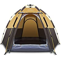 Toogh 2-3 Person Camping Tent 3 Seasons Backpacking Tents...