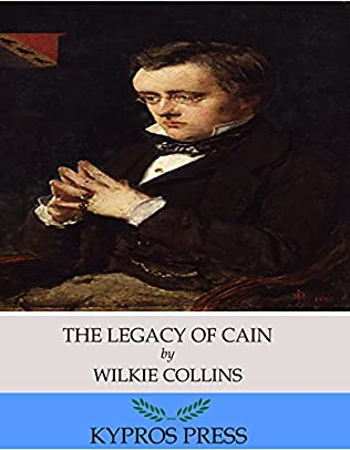 book cover of The Legacy of Cain