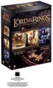 Lord Of The Rings Kindle Edition
