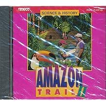 Amazon Trail II
