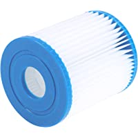 YARNOW Zomer Zwembad Golven Type Filter Cartridge Pomp Filter Herbruikbare Zwembad Filter Element Water Cleaning Tools…