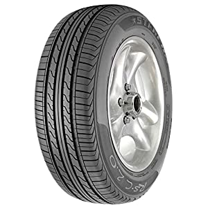 Cooper Starfire RS-C 2.0 All-Season Radial Tire - 185/65R15 88H