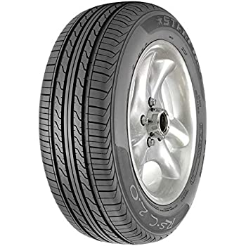 Cooper Starfire RS-C 2.0 All-Season Radial Tire - 185/70R14 88H