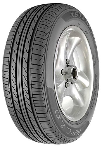 Cooper Starfire All-Season Radial Tire