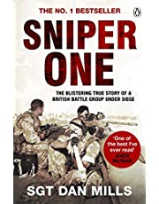 Sniper One: 'The Best I've Ever Read' - Andy McNab