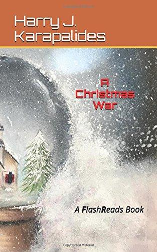 A Christmas War