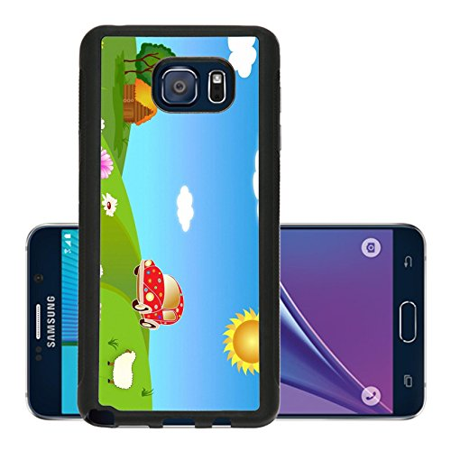 Luxlady Premium Samsung Galaxy Note 5 Aluminum Backplate Bumper Snap Case IMAGE 20395589 Trip to the country