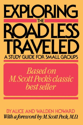 Road Less Travelled Book Pdf