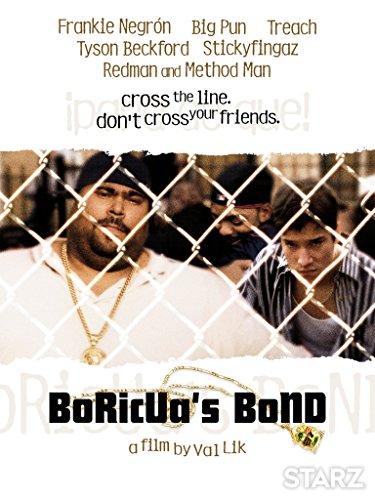 Boricua's Bond