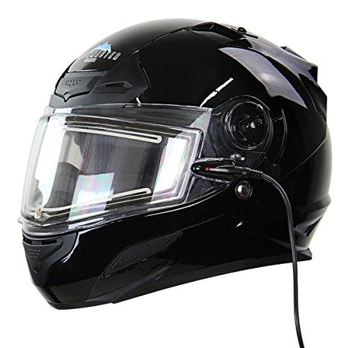 Full Coverage Motorcycle Helmet - 4