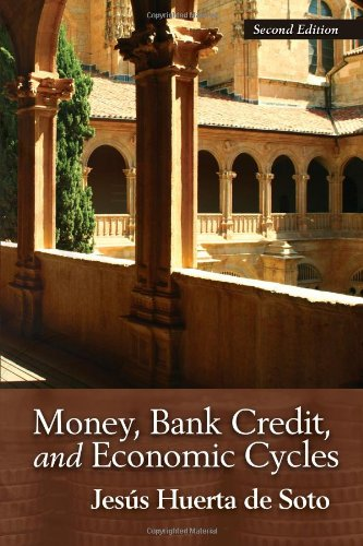 Download Money, Bank Credit, and Economic Cycles pdf