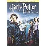 Harry Potter and the Goblet of Fire (Full Screen Edition) (Harry Potter 4) by Warner Home Video